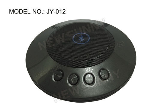 China Smart Laptop Wireless Bluetooth Speaker with Micro SD / FM Radio distributor